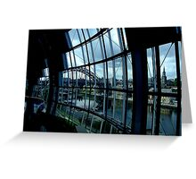 Tyne Bridge from Sage Greeting Card