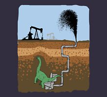 It came from the dinosaurs Unisex T-Shirt