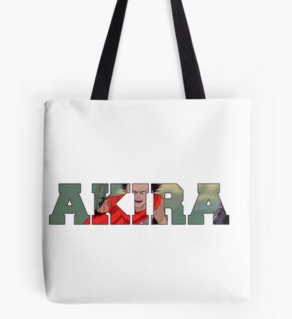 Akira Tetsuo  Tote Bag