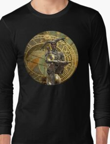 The Fool and the time T-Shirt