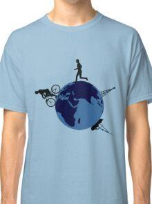Small world Classic T-Shirt