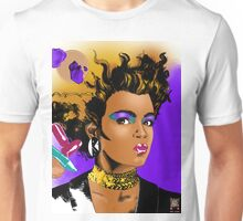 Make-Up Unisex T-Shirt