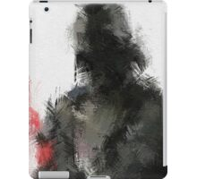 Dark iPad Case/Skin