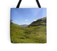 Glen Ogle Tote Bag