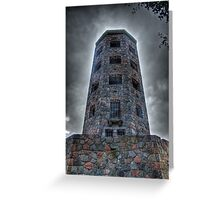 Enger Tower - Duluth, MN Greeting Card