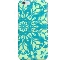 Freshness in the garden iPhone Case/Skin