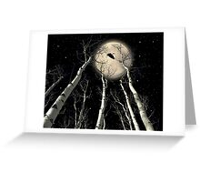 1437 Greeting Card