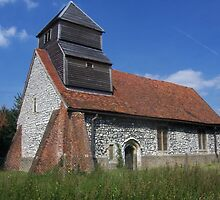 St. Mary Magdalene Boveney by nealbarnett