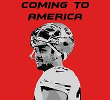 Jarryd Hayne - Coming to America Unisex T-Shirt