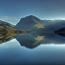Buttermere...A December Jewel by Jamie  Green
