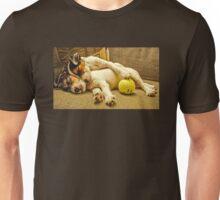 Happy Dreams Unisex T-Shirt
