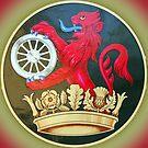 British Railways Lion by Paul  Green
