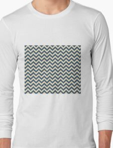 Ravenclaw Chevron Long Sleeve T-Shirt