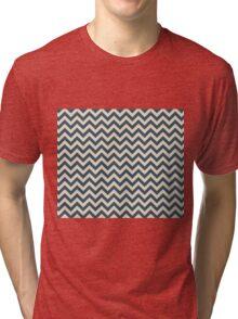 Ravenclaw Chevron Tri-blend T-Shirt