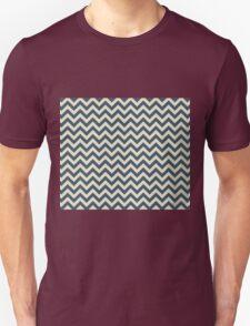 Ravenclaw Chevron Unisex T-Shirt