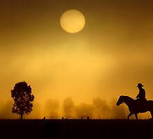 Early Start by thorpey