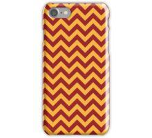 Gryffindor Chevron iPhone Case/Skin