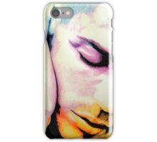 Jivago - drawing portrait iPhone Case/Skin