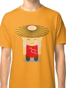 Farmer hacker Classic T-Shirt