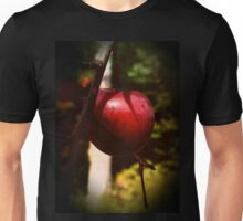 Accidental Crab-Apple Tree Unisex T-Shirt