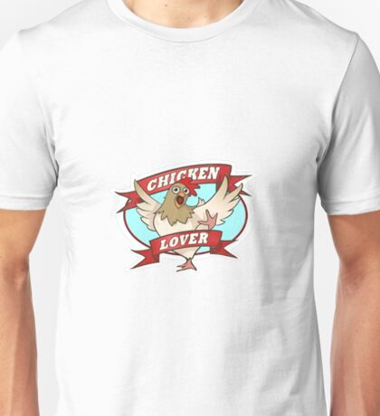 CS:GO CSGO - Chicken Lover Unisex T-Shirt