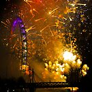 New Year 2011_London2 by Mahjabeen Mankani