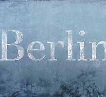 Berlin frost by henribanks