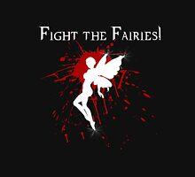 Supernatural Fight the Fairies v2.0 T-Shirt