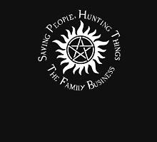 Supernatural Family Business v2.0 Unisex T-Shirt