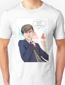 Harry Osborn  (Sassy Version) T-Shirt
