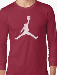 Jumpman '81 Long Sleeve T-Shirt