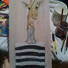 stripes by Jaimee Fryer