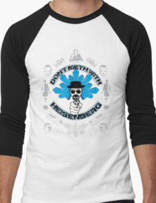 Don't Meth With Heisenberg T-Shirt