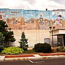 Multi Mural by Tim Denny