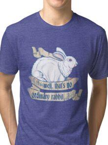 Killer Bunny Tri-blend T-Shirt
