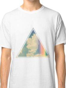 Hipster Sky  Classic T-Shirt