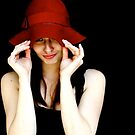 Broken Hat by paolomascatelli