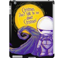 Marvin's Nightmare iPad Case/Skin