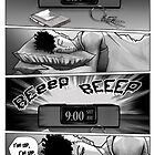 page 1 this is gonna take a while by Jose Gomez