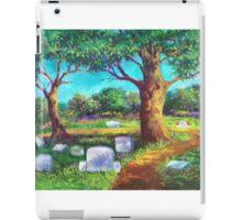 A Remembrance iPad Case/Skin