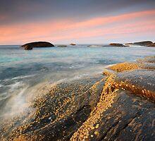 Heaven by joel Durbridge