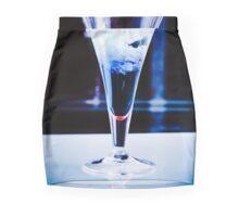 Glass-003 Mini Skirt