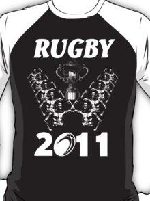 rugby world cup t-shirt T-Shirt