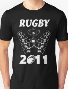rugby world cup t-shirt Unisex T-Shirt