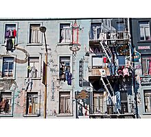 Chinatown San Francisco Photographic Print