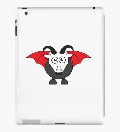Vampire Grover Goat iPad Case/Skin