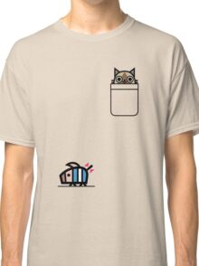 Hunting Helpers Classic T-Shirt