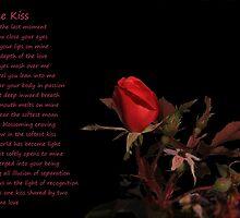 One Kiss by Tony Wilder