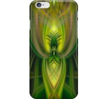 Big and Green iPhone Case/Skin