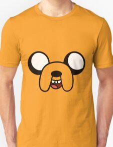 T-Shirt Adventure Time Jake the Dog T-Shirt